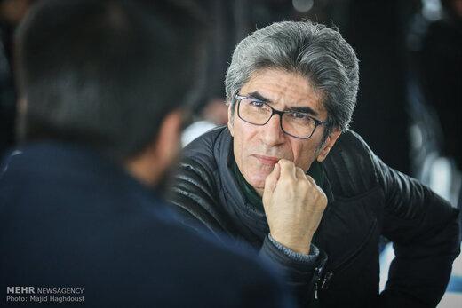 بازیگران «هیولا» در سریال طنز نوروزی شبکه سه