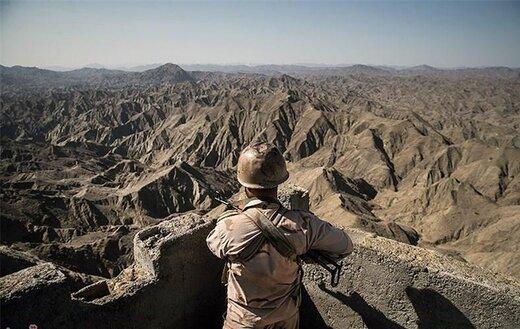جزئیات شهادت دو مرزبان در سیستان و بلوچستان؛ هنگ مرزی جکیگور مانع ورود تروریست ها شد