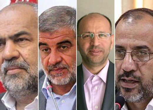 چهار نماینده استان یزد در مجلس یازدهم مشخص شدند