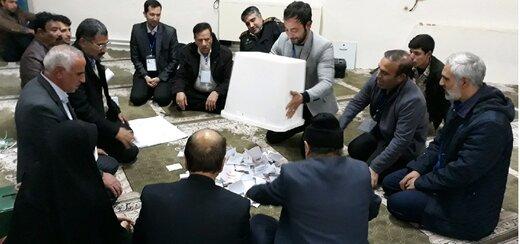 چه کسانی از شیراز راهی مجلس یازدهم میشوند؟ /نتایج آراء چهار حوزه در استان خراسان جنوبی مشخص شد/شهریاری در جایگاه نمایندگی ابقاء شد