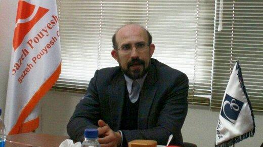 رونمایی از ۲ محصول دانش بنیان گروه عظام: دینام هوشمند ایرانی ساخته شد