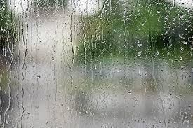 آسمان ایلام بارانی میشود