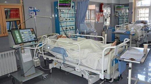 پذیرش بیماران احتمالی ویروس کرونا در ۵ بیمارستان استان البرز