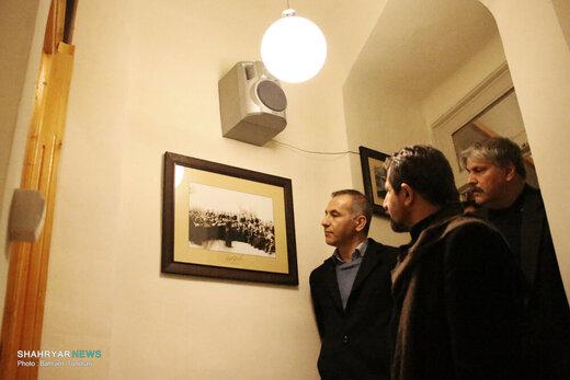 موزه صدای تبریز به عمارت شهرداری منتقل شود