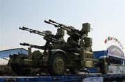 شکارچیِ ایرانی، موشکهای دشمن را ببینید و بشناسید +عکس