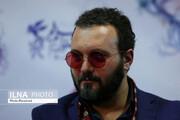 نظر کامبیز دیرباز درباره خداحافظی فرامرز قریبیان/ ذات بازیگری انتخاب شدن است