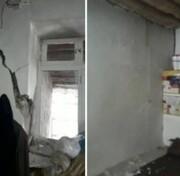 آخرین جزئیات از خسارات زلزله در آذربایجانغربی