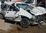 تصادف رانندگی در ایلام ۲ کشته و زخمی برجای گذاشت