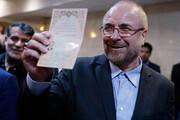 ببینید | نتیجه نهایی آرای تهران: قالیباف با ۱۲۶۵۲۸۷ رای نفر اول شد