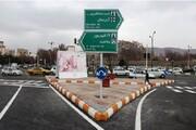 اعمال محدودیتهای ترافیکی در استانهای درگیر کرونا