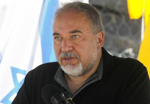 افشاگری لیبرمن؛ سفر رئیس موساد و یک فرمانده اسرائیلی به قطر