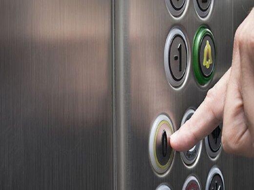 نکات کلیدی برای پیشگیری از ابتلا به کرونا در آسانسور