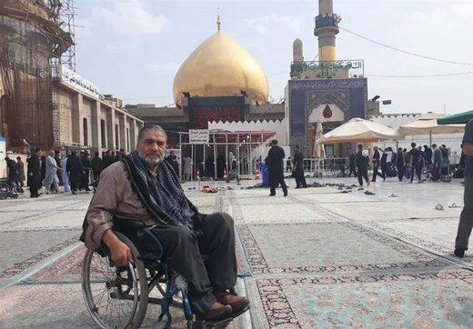 محمدرضا رجبی از دنیا رفت