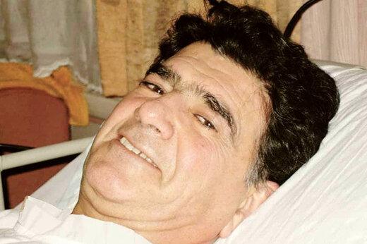 خبری تازه از وضعیت محمدرضا شجریان در بیمارستان