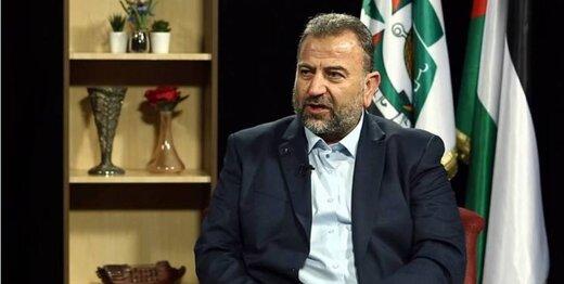 حماس اقداماتش برای مقابله با «معامله قرن» را اعلام کرد