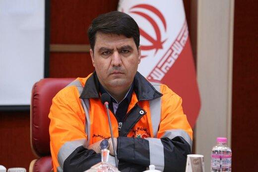 ۱۰۸هزار کیلومتر باند از راههای استان قزوین برفروبی شد