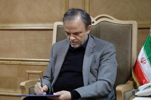 استاندار خراسان رضوی از حضور پرشور مردم در انتخابات قدردانی کرد