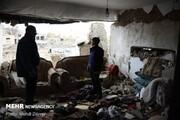 ادامه پسلرزهها در قطور آذربایجانغربی