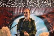 یک انتصاب جدید در فرمانده قرارگاه قدس نیروی زمینی سپاه