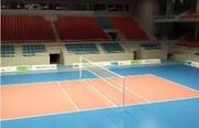 تمامی اماکن ورزشی گلستان تا پایان هفته جاری تعطیل شد