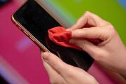 چگونه تلفن همراه خود را ضدعفونی کنیم؟