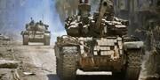 نشست شورای امنیت در مورد ادلب