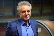 اشتباه عجیب مدیرعامل سپاهان روی خط زنده رادیو