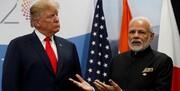 ترامپ وعده داد: ترسناک ترین تجهیزات نظامی در راه هند!