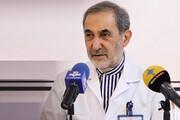 ببینید | ولایتی فایل صوتی درباره وضعیت کرونا ویروس در بیمارستان مسیح دانشوری را تکذیب کرد
