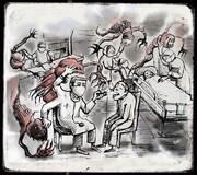 آخرین وضعیت پزشکان و پرستاران را ببینید!