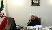 President Rouhani gives directives for handling coronavirus