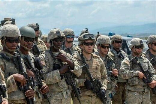 رزمایش مشترک عربستان و آمریکا آغاز شد