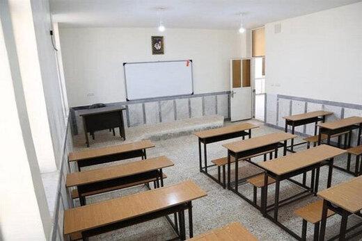 تمدید تعطیلی مدارس کل کشور به مدت ۳ روز دیگر