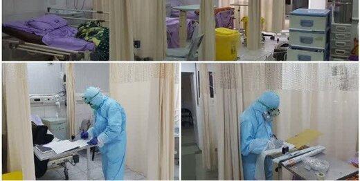 مراقبت از بیمار مبتلا به کرونا در خانه چه شرایطی دارد؟