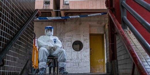 قرنطینه ۱۰ هزار نفری معتادان تهران