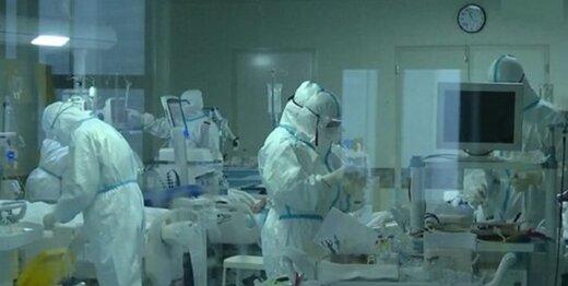 بیمارستانهای ویژه برای بیماران مبتلا به کرونا اختصاص یافت