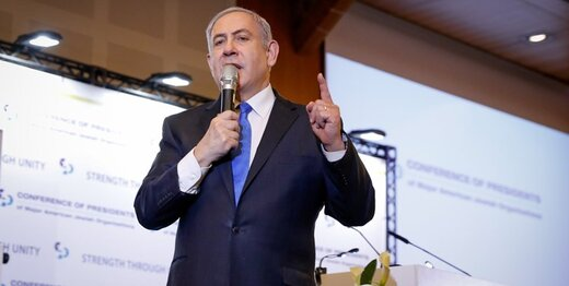 اولین واکنش نتانیاهو به ترور دو عضو جهاد اسلامی