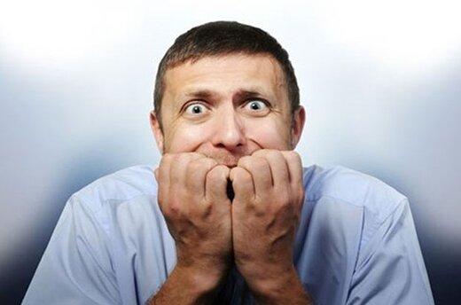 استرس ابتلا به کرونا  خطرناک تر  از خود کرونا
