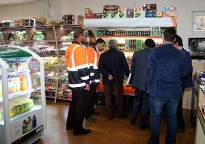 اجرای طرح تشدید نظارت بر تاسیسات گردشگری در قزوین