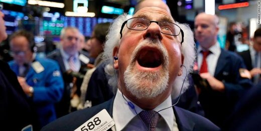 کرونا بر بازارهای مالی جهان غلبه کرد