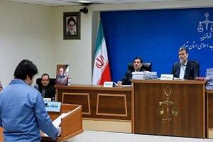 سومین جلسه دادگاه روحالله زم/ متهم: نقش موثری در اعتراضات ۹۶ نداشتم