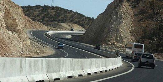 نرخ عوارض آزادراه تهران - شمال برای انواع خودرو ها اعلام شد