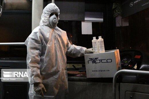 آغاز آزمایش تشخیص ویروس کرونا در تبریز