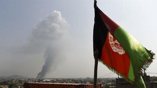 انفجار مرگبار در مسجد کابل