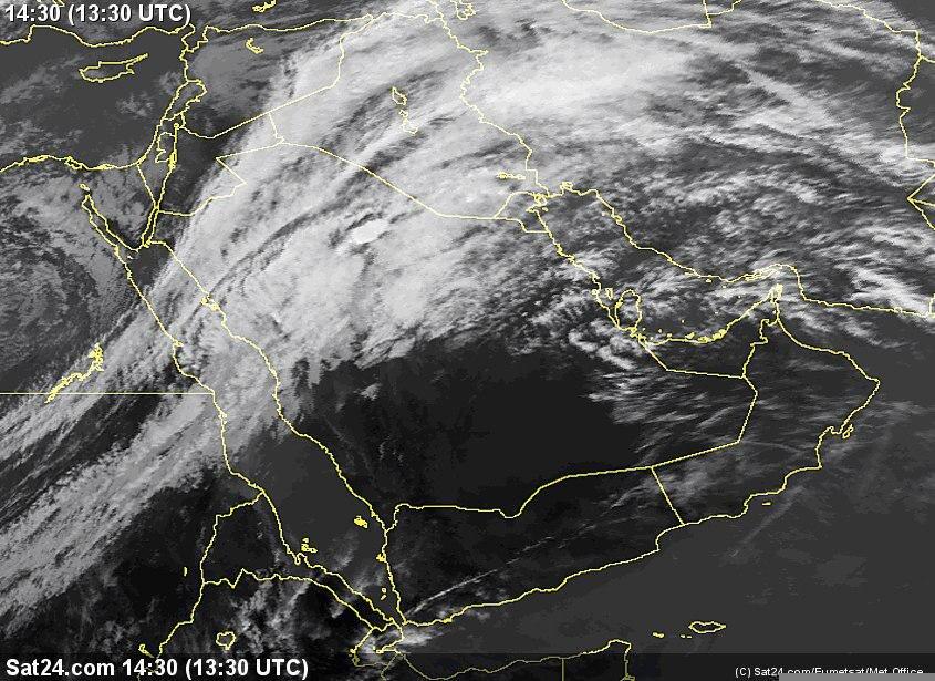 پوشش ابر فعلی کشور
