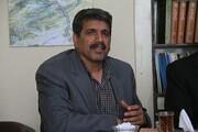 محمود علیزاده رییس هیات ورزش های  روستایی وبومی ،محلی  استان سمنان انتخاب شد
