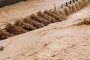 هشدار به مردم لرستان: مردم مناطق سیلخیز به اماکن امن پناه ببرند