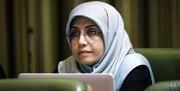 هنوز جواب تست کرونای الهام فخاری اعلام نشده است