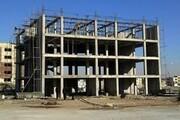 سقوط مرگبار ۲ کارگر در آستانه اشرفیه گیلان