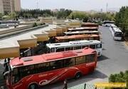 جابجایی مسافر از زنجان به قم و بالعکس با ناوگان عمومی غیرفعال شد